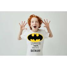 Batman póló
