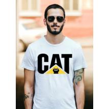 CAT póló