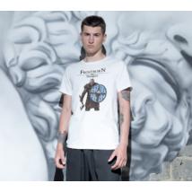 RicsiDark - FrostBorn póló