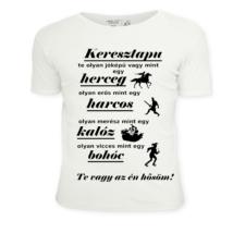 Keresztapa póló