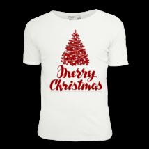 Merry Christmas (3) póló