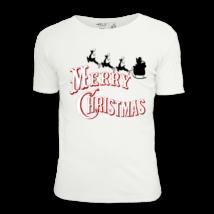 Merry christmas póló