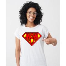 Supermom póló