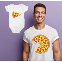 Apa-fia pizza szett