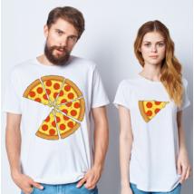 Kis pizza/Nagy pizza