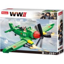 Sluban vadász repülőgép