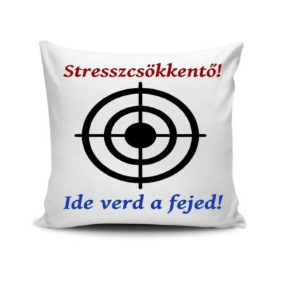 Stresszcsökkentő párna