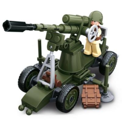 Légvédelmi ágyú