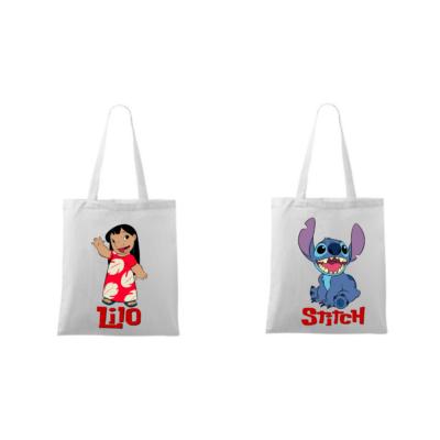 Lilo és Stitch szatyor