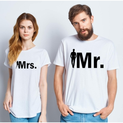 Mr/Mrs. póló
