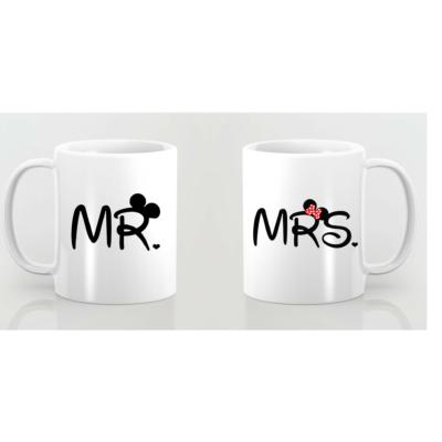 Mr&Mrs bögre