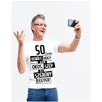 50 év