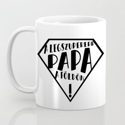 A legszuperebb papa a földön