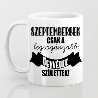 A legvagányabb ügyvédek