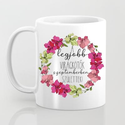 A legjobb virágkötők