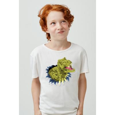 T-rexes gyerek póló