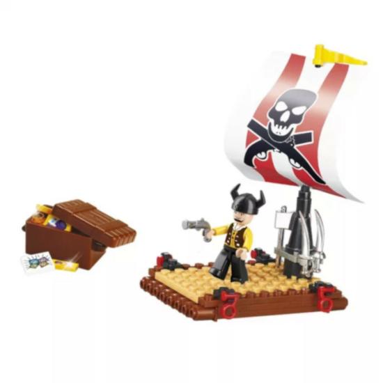 Kalóz hajó