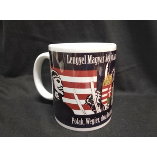 Magyar - Lengyel Polak,Wegier