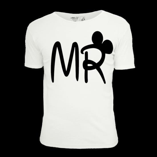 Mr. Mickey