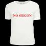 Kép 1/4 - No silicon póló