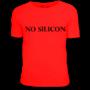 Kép 4/4 - No silicon póló