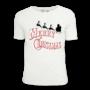 Kép 1/2 - Merry christmas póló